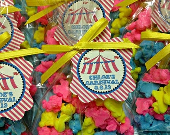 10 POPCORN SOAP FAVORS {Favors} - About to Pop or Cravings Baby Shower Favor, Circus or Carnival Birthday Favor, Bridal Wedding