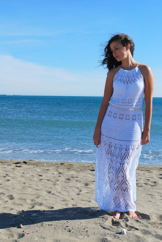 maxi dresses beach wedding