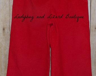 Boys Corduroy Pants Size 12M-18M, 2T-5T, 6