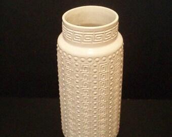 Alboth Kaiser - White Vintage Vase - 645/30