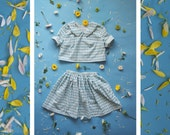 Heron Organic Cotton Co ord Two Piece