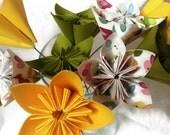 Baby Shower / New Mom / Nursery Decor / Nursery Gift Bouquet of Paper Flowers