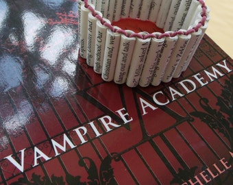 Made to order Vampire Academy Bead Bracelet