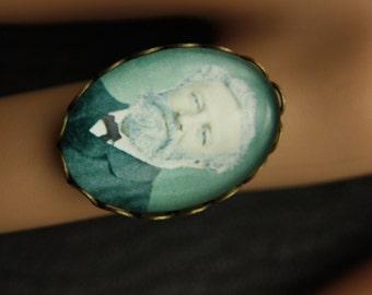 Jules Verne ring