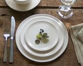MADE TO ORDER dinnerware- handmade plates & bowls