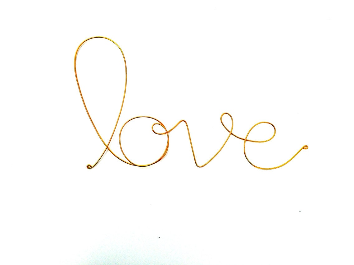 how to draw i love you in cursive