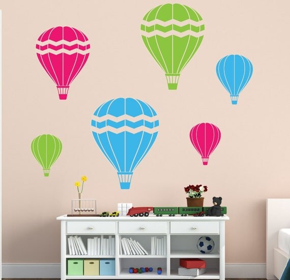 Playroom Wall Decals Kids Wall Decal Make A Playroom