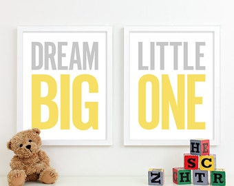 Baby Nursery Art, Nursery Decor Baby Boy Gift for Boy Baby Shower Gift for Baby Boy Shower Gift Nursery Prints