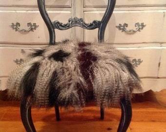 Sassy Victorian Chair