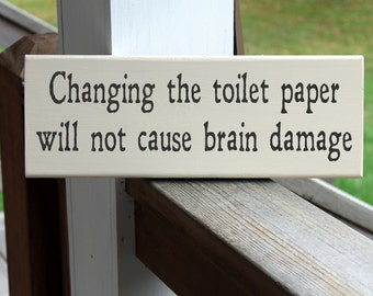 Funny Bathroom Rules Signs bathroom rules sign funny bathroom wall decor toilet sign