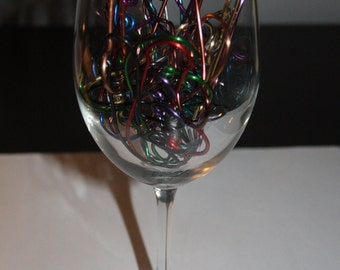 12 Penis Wine Charms - Bachelorette Party