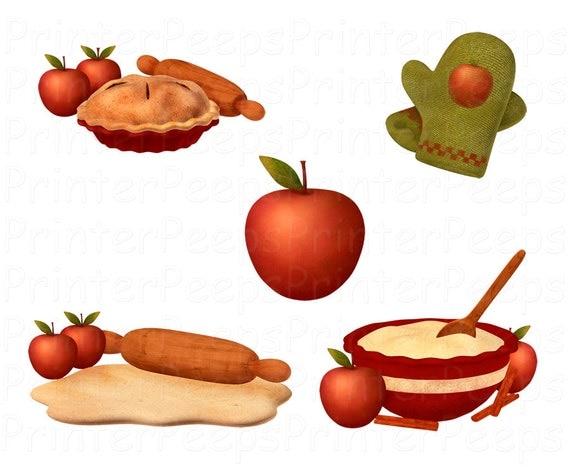 Whole Apple Pie Clipart Apple Pie Clipart Scrapbook