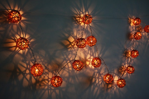String Lights Indoor Bedroom : Unavailable Listing on Etsy