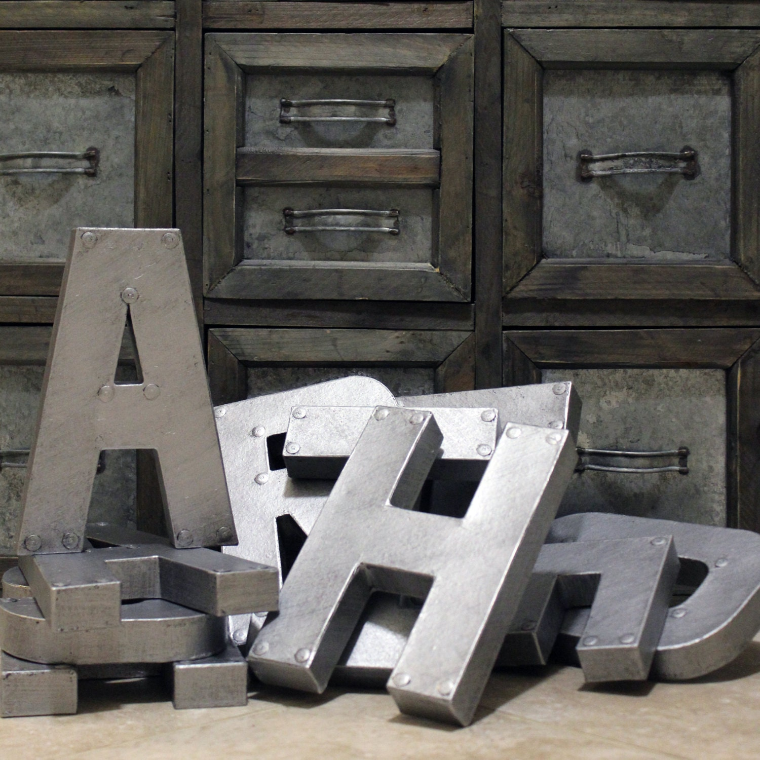 Giant Metal Letters For Wall Giant Metal Letters For Wall  Wall Plate Design Ideas