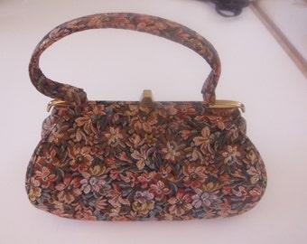 Gorgeous Palizzio Floral Handbag