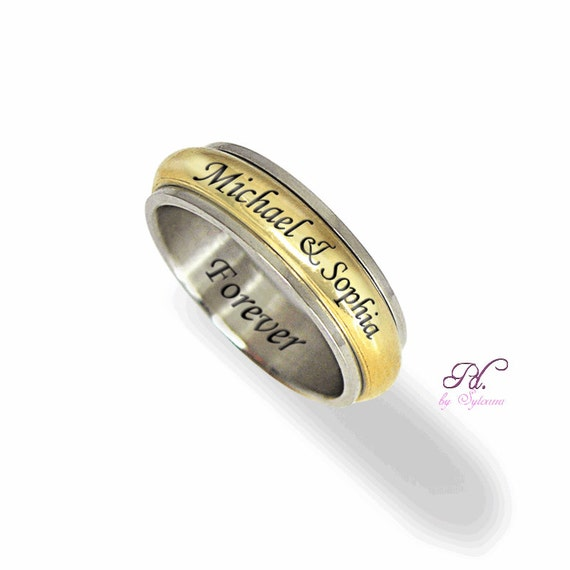 Wedding Ring Engraving Ideas For Him ~ All the Best Ideas About Marriage