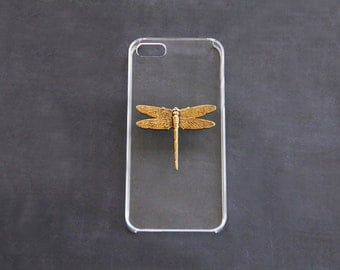 Insect iPhone5 Case iPhone 5c Dragonfly iPhone  Dragonfly Case Phone Case iPhone 6 Unique iPhone 5 Case Cute iPhone 6 Plus Cases  S5