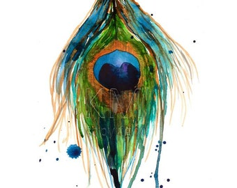 Kelseymdesigns by kelseymdesigns on etsy for Where can i buy peacock feathers craft store