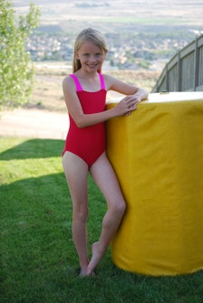 EXTREMELY DISCOUNTED Monkey Bars and Leotards Gymnastics ...
