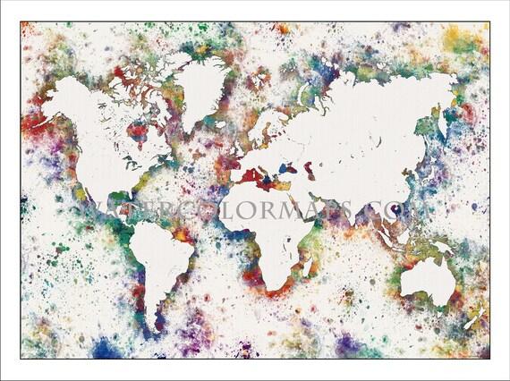 Easy Watercolor Paintings Of Butterflies MONDO mappa mappa del ...