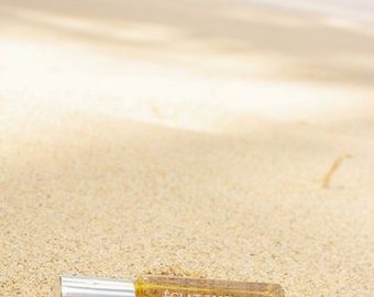 Neroli Orange Blossom Perfume Oil, Essential Oil Perfume, Jojoba Oil, Citrus Floral Perfume, Travel, Handcrafted in Hawaii Luxury Gift
