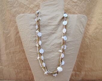 Unique Necklace For Women Statement Necklaces Multilayer Necklace Delicate Necklace Ethnic Necklace Exotic Necklaces Boho Necklaces