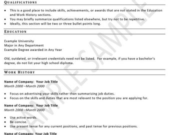 cover letter resume and references help how many pages is