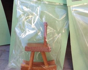Vintage SSCO Dollhouse miniature Rocking Chair - Hand Made
