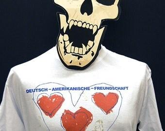 Deutsche Amerikanische Freundschaft - Kebabträume - T-Shirt
