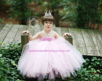 Flower Girl Crown Toddler Crown Rhinestone Crown First Birthday Crown Princess Crown Tiara Headband Baby Tiara Headband Crown Cake Topper