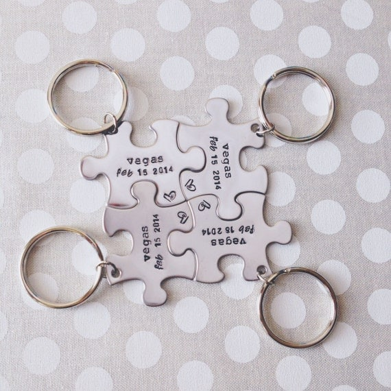Bridal Shower Gift For My Best Friend : Bridesmaids Gift, Bridal Shower, Bridal Party, Best Friends, Puzzle ...