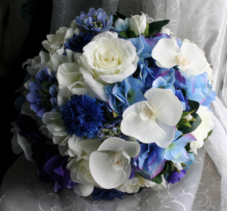 Gardenia bouquet the image kid has it for Un bouquet de roses