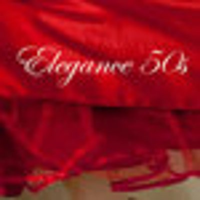 elegance50s