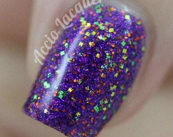 Flamboyant - Hand Made Nail Polish