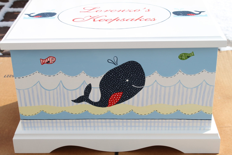 baby keepsake chest baby keepsake box baby memory box for boy. Black Bedroom Furniture Sets. Home Design Ideas