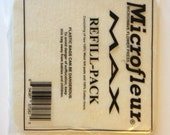 """Microfleur Max 9"""" Refill Pack"""