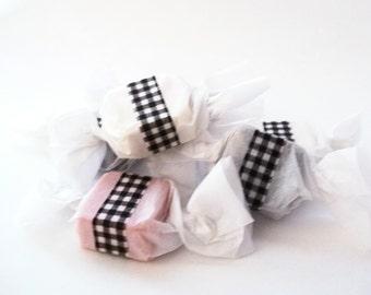 Soap Samples Wedding favors Stocking stuffing Shower favors ... Black Kettle