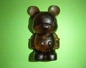 Gingerbread Cartoon Mouse Glycerin Soap