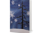 CLEARANCE // Silent Night I Greeting Card