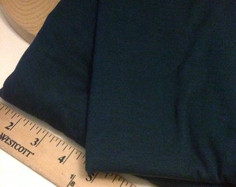 Stretch Rayon Jersey Knit 1 Yard