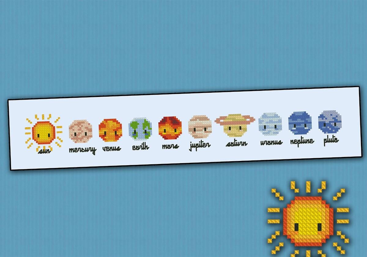Solar system tutorial pdf