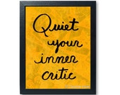 Quiet Your Inner Critic p...