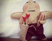 Primitive Cupid Valentines Day