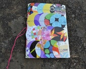 Whimsical Notebook