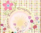 BizzieLizzie CUSTOM Listing for Dawn ONLY