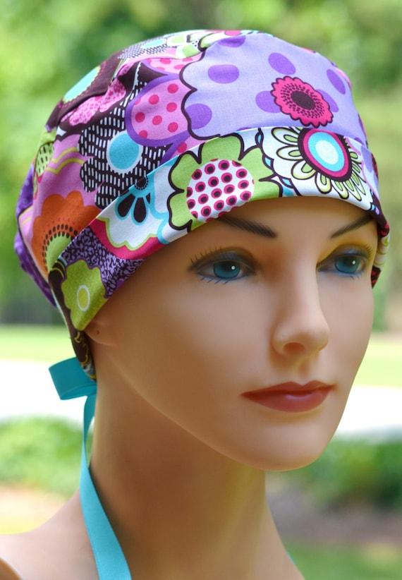 Womens Surgical Scrub Caps Scrub Hats Scrub Hats For Women