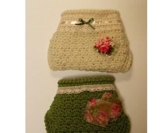 CROCHET NEWBORN SOAKER   Only New Crochet Patterns