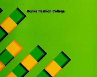 Blouses and Dresses Bunka Fashion Series Garment Design Text Book 3 - Bunka Fashion College