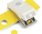 Paper Shapers 1/2 Inch Circle Paper Punch. The Best Quality in Paper Punches.