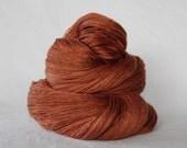 Silk Merino Indulgence - Autumn Maple